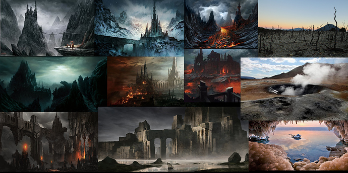 InspirationMordor